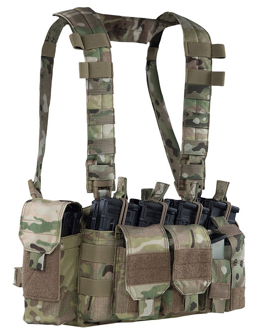 WARRIOR A.S. FALCON CHEST RIG