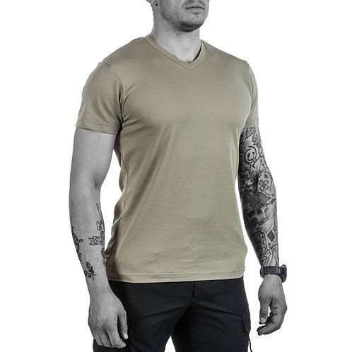 UF Pro T-Shirt Urban Desert Grey