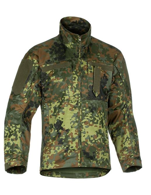 Claw Gear Field Shirt MK IV - flecktarn