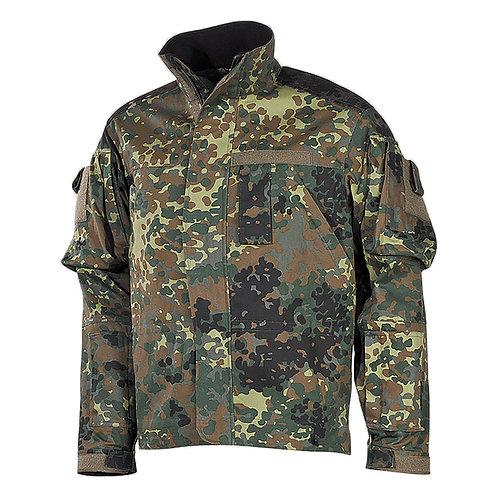 Куртка в стиле Бундесвера укороченная