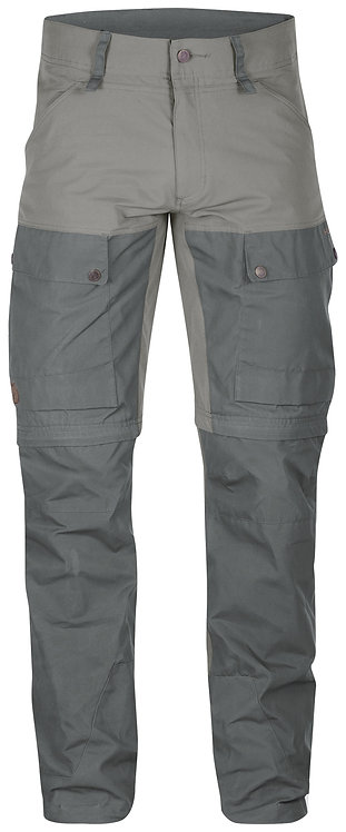 FJÄLLRÄVEN KEB GAITER TROUSERS LONG