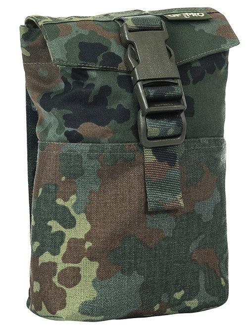 UF PRO Stealth Side Pouch - flecktarn