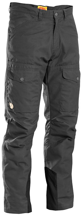 FJÄLLRÄVEN THERMOHOSE ARKTIS DARK GREY