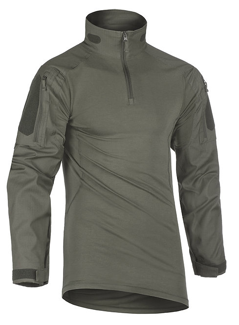 Claw Gear Operator Combat Shirt - ral7013
