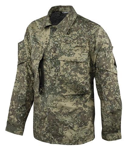Рубашка полевая KSK, камуфляж PenCott BadLands