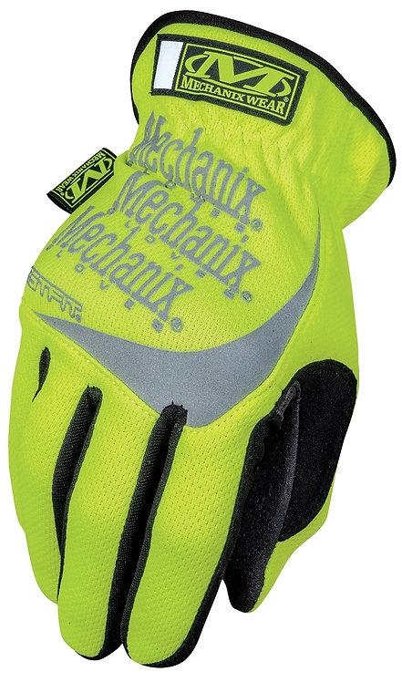 Перчатки Mechanix Wear FastFit