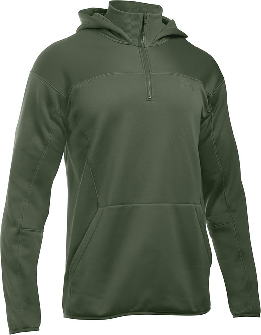 UNDER ARMOUR TACTICAL HOODY 1/4 ZIP