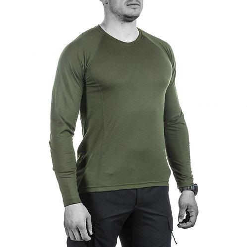 UF PRO Merino Shirt Ranger Green