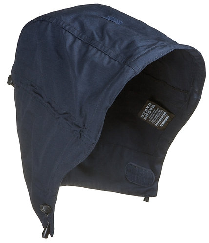 Claw Gear Hood - navy