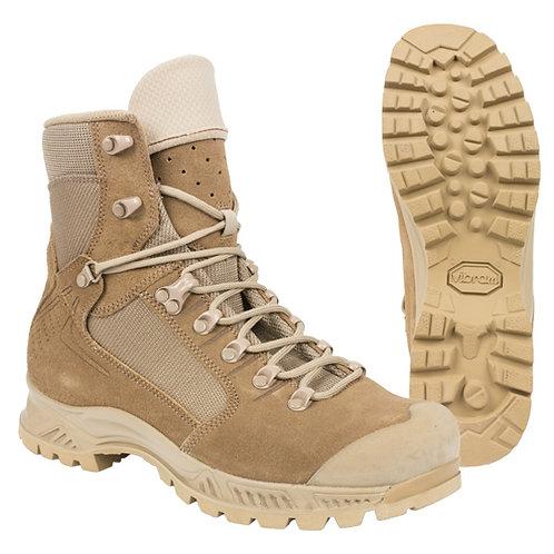 Ботинки Meindl Defence , цвет песочный