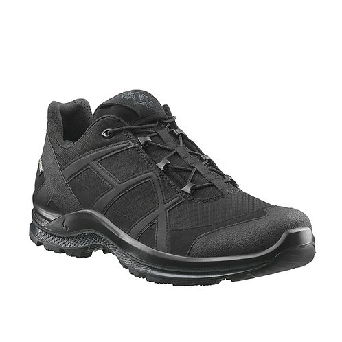 Haix Tactical Black Eagle Athletic 2.1 GTX Low