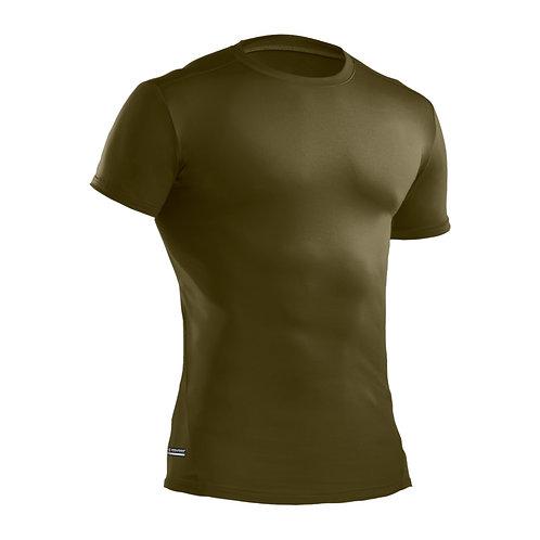 Under Armour Tactical T-Shirt HeatGear Compression