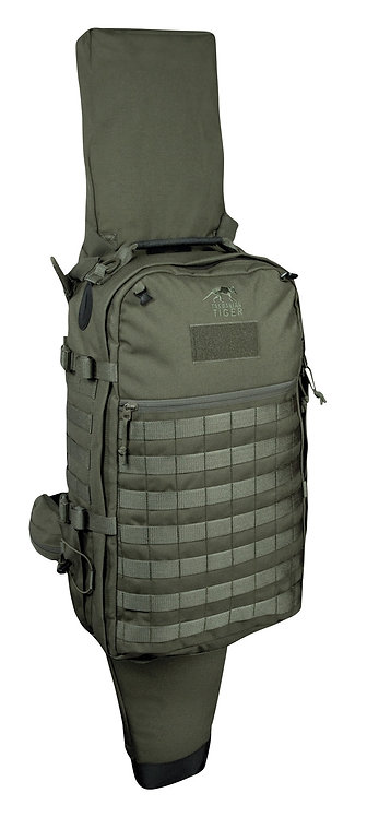 Рюкзак TT Trojan Rifl, цвет олива