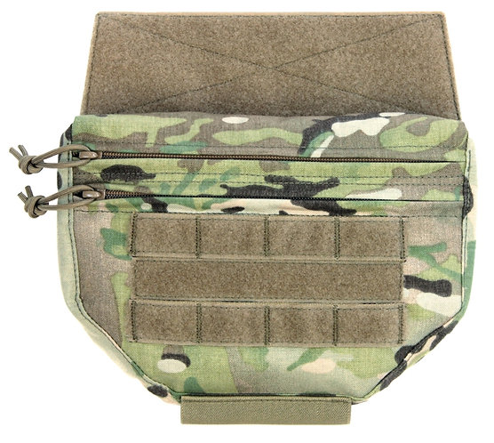 WARRIOR A.S. DROP DOWN UTILITY POUCH