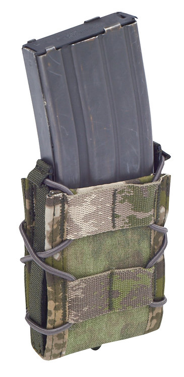 WARRIOR A.S. 5.56 MM SINGLE QUICK MAG