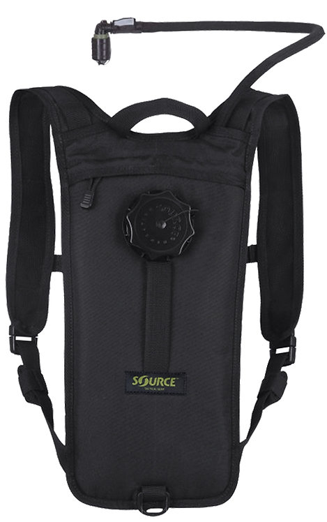 SOURCE TRANSPORTER HYDRATION PACK 2 L