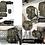 Thumbnail: Mil-Tec Defense Pack Assembly / black