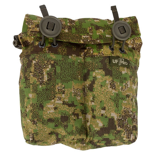UF PRO Stealth Front Pouch - greenzone
