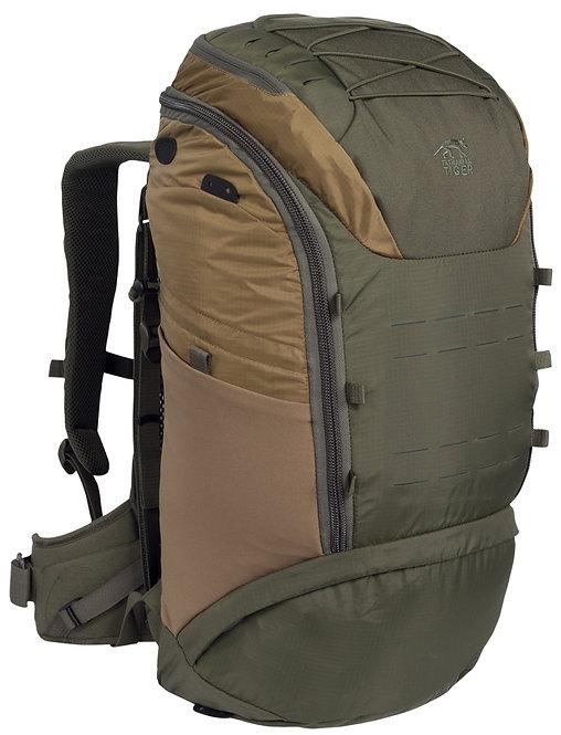Рюкзак TT TAC MODULAR PACK 30 VENT, цвет олива
