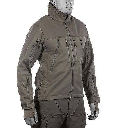 UF Pro Delta Eagle Gen.2 Tactical Softshell Jacket Brown Grey