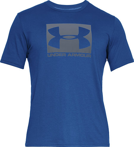 Under Armour Boxed Sportstyle Shirt