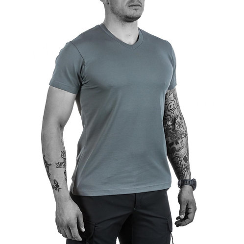 UF Pro T-Shirt Urban Steel Grey