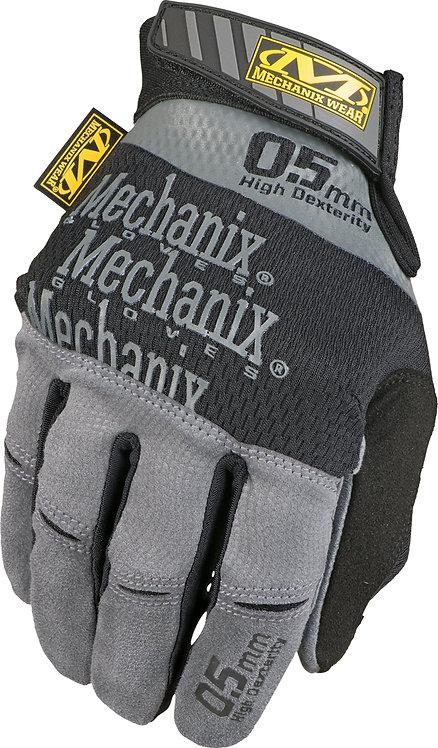 Перчатки Mechanix Specialty Hi-Dexterity 0.5
