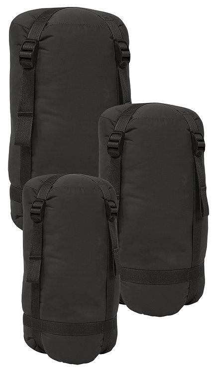 Carinthia COMPRESSION BAG - black