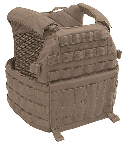 WARRIOR DCS RELEASABLE PLATE CARRIER