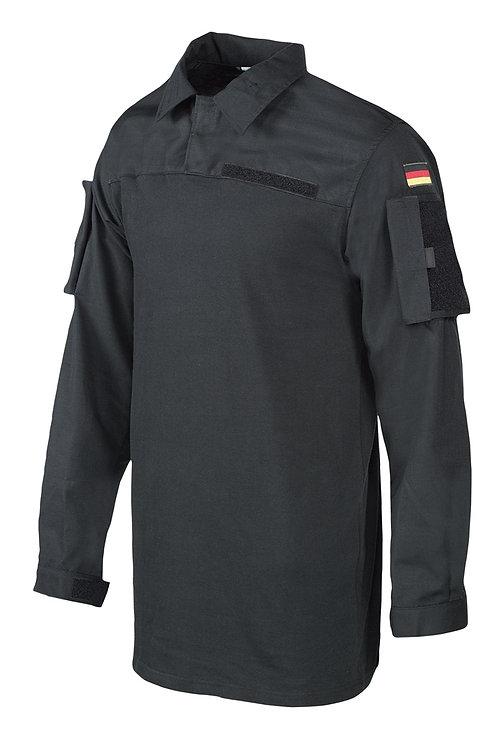 KÖHLER COMBAT SHIRT Black