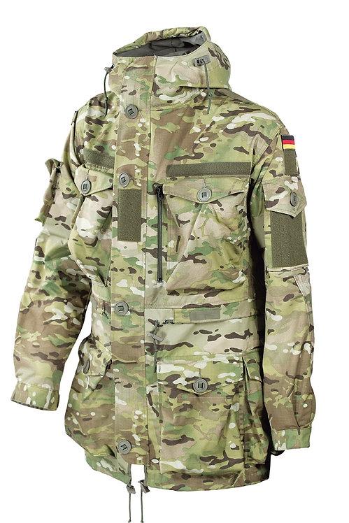 Куртка тактическая LK KSK, камуфляж мультикам