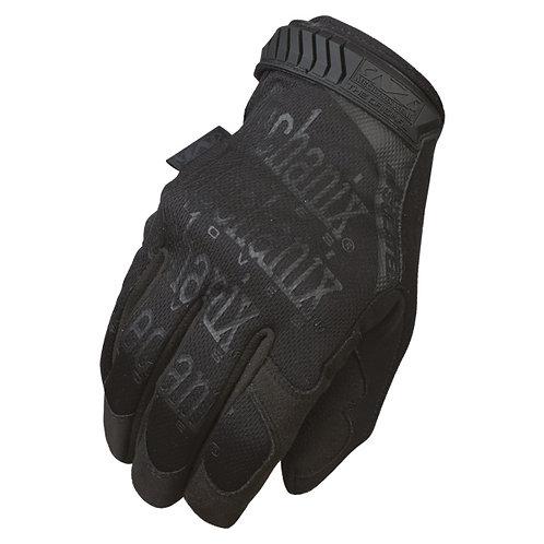 Перчатки Mechanix Wear The Original с теплоизоляцией