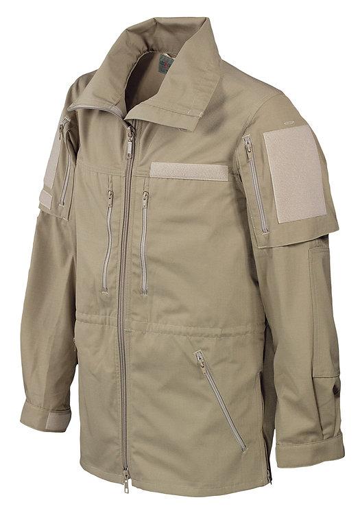 Куртка тактическая LK, цвет койот