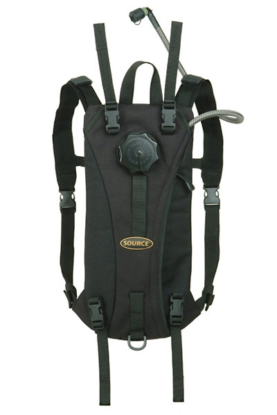 SOURCE HYDRATION SYSTEM TACTICAL 3L