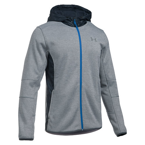 Under Armour Pullover Swacket