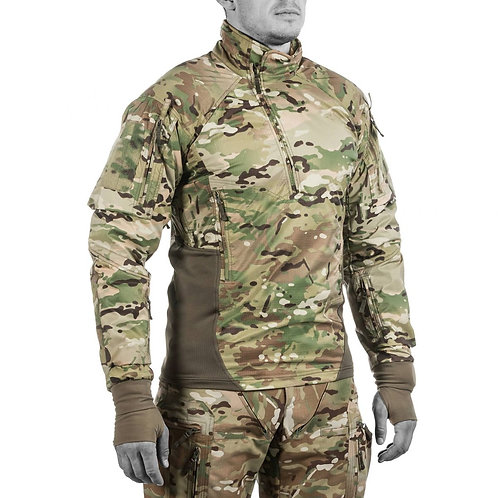 UF Pro Winter Combat Shirt AcE MultiCam