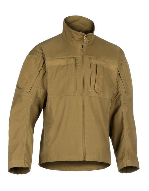 Claw Gear Field Shirt MK IV - coyote