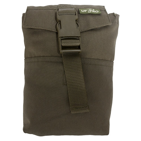 UF PRO Stealth Side Pouch - Brown Grey