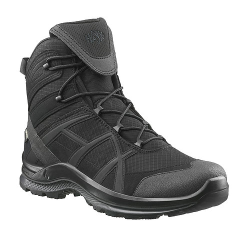 Haix Black Eagle Athletic 2.1 GTX Mid - black
