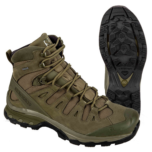 Salomon Quest 4D GTX Forces 2 EN 2020