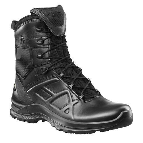 Haix Black Eagle Tactical  20 High 2.0 - black
