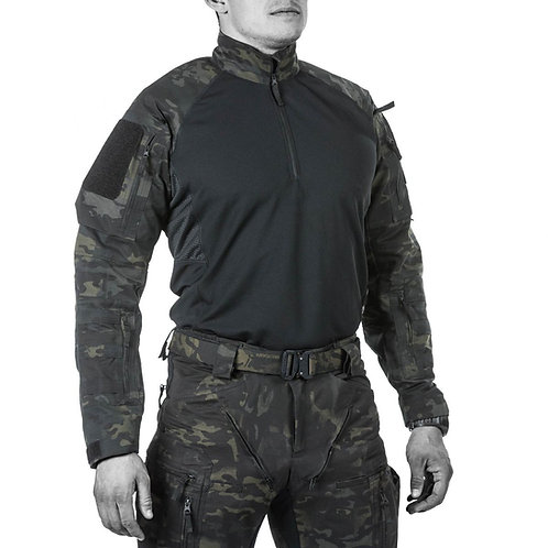 UF PRO Combat Shirt Striker XT Gen.2 - black multicam