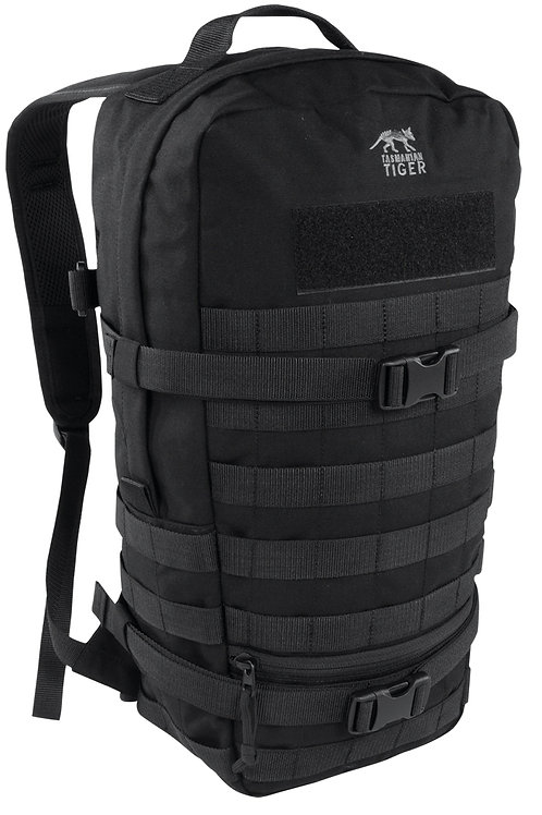 Рюкзак TT Essential L MK II 15 л., цвет черный
