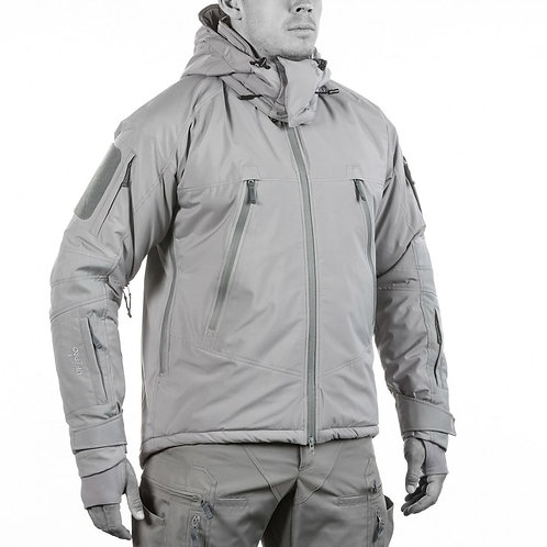 UF Pro Delta OL 3.0 Tactical Winter Jacket Frost Grey