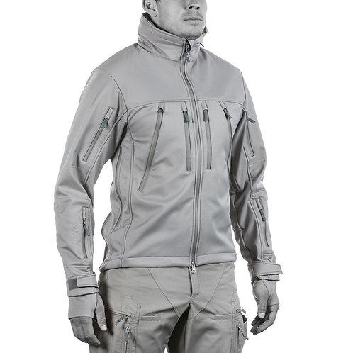 UF Pro Delta Eagle Gen.2 Tactical Softshell Jacket Frost Grey