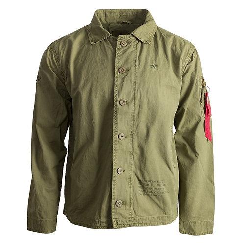 Alpha Industries Jacket Authentic UC