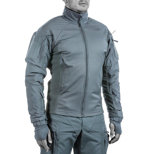 UF Pro Delta AcE Plus Gen.2 Tactical Winter Jacket Steel Grey
