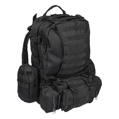 Mil-Tec Defense Pack Assembly / black