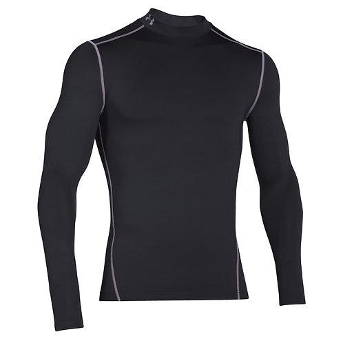 Under Armour ColdGear Compression Mock Shirt