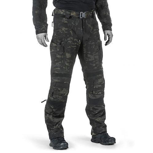 UF Pro Striker HT Combat Pants MultiCam Black